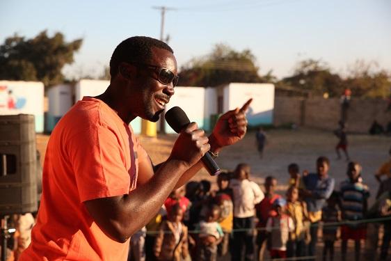 Mwana Mission Evans